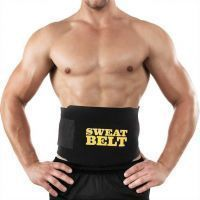 Hotshaper Slimming Sweat Belt Fat Burner Neoprene