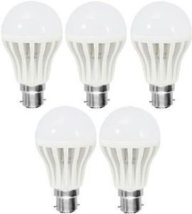 Xintao 12w LED Bulb Set Of 5