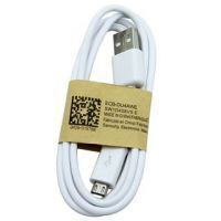 Genuine Micro USB Data Charging Cable For Samsung S Duos, S2, S3, S4, S5