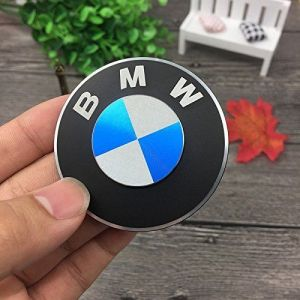 6th Dimensions Bmw Logo Finger Fidget Spinner Creative Hand Spinner Anti Stress Hand Spinner