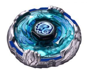 Takaratomy Beyblades Bb124 Metal Fusion Kreis Cygnus Starter Set
