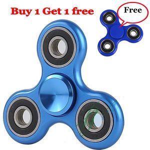 Fidget Spinner Buy 1 Get 1 Fidget Spinner / Toy For Kids & Adult Mi