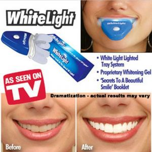 As Seen On TV Teeth Whitening System.saria