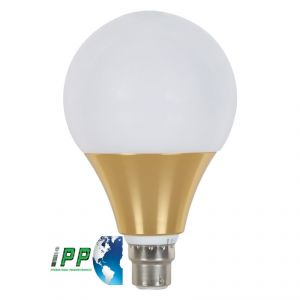 1 PCs LED Bulb - White - Long Life - Superb Design Full Aluminium Body B22 16w