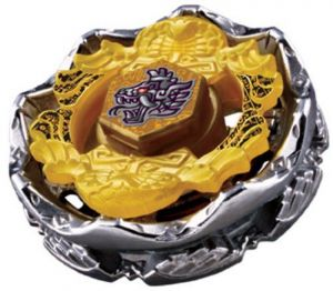 Beyblades #bb119 Japanese Metal Fusion Death Quetzalcoatl 125rdf 4d
