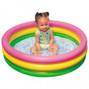 Intex Baby Pool Inflatable Swimming Pool