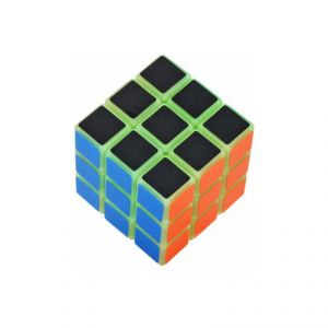 Shopmefast 3x3x3 Speed Magic Cube Glow In The Dark