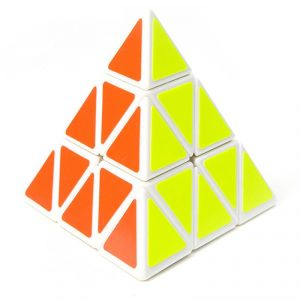 Emob Triangle Pyraminx Rubik Magic Block Cube