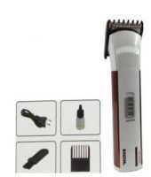 Nova Professional Rechargeable Hair And Beard Trimmer