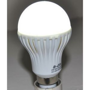 LED Bulb 12 Watt 80 Percent Energy Saving