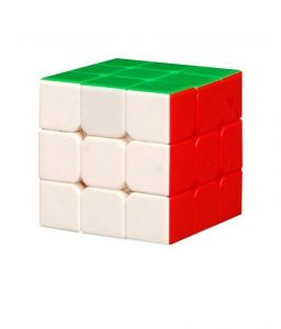 Dayan Guhong 3x3 Speed Cube 6-color Stickerless