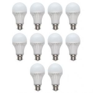 Micro 7 Watt LED Bulb (pack Of 10 Bulb)