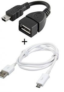 Fliptech Fast Charging Data Cable For Apple iPhone 4 4s