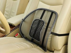 Vocado Car Back Rest For Nissan Terrano