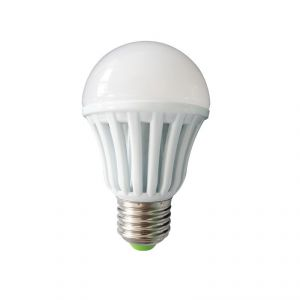 1 PCs LED Bulb - White - Long Life - Superb Design E27 3w
