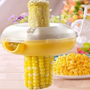 Home Basics Corn Cutter One Step Corn Kerneler Corn