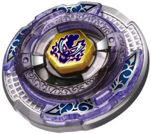 Blocks and activity sets - Beyblades #bb113 Japanese Metal Fusion Starter Set Scythe Khronos T125eds 4d