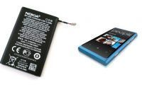 Nokia Bv-5jw 1450mah Li Ion Battery For Lumia 800