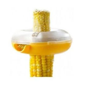 The One-step Corn Kerneler With Stainless Steel Blades
