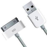 iPhone 4/4s USB Data Cable Charger