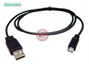 Gromo USB To Micro USB Data Cable For Smart Phones & Tablet PC - 2 Feet