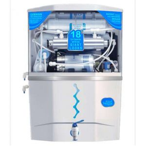Aqua Supreme 18 L Ro Uf Uv Tds Water Purifier Ro System (14 Stages) (new Model)