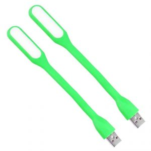 Flexible USB LED Light Lamp For Computer Keyboard Reading Notebook Laptop PC