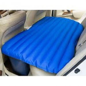 Fab Decorz Car Inflatable Bed Airbed With Pump/pillow For Tourism (universal)