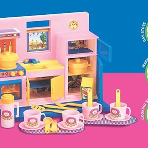 Playmate Kitchenette - For Fun