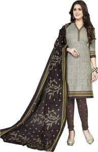 Elegant Cotton Designer Printed Dress Material Salwar Suit (code-rc1334)