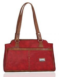 Right Choice Multicolor Handbag