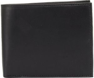 Right Choice Genuine Leather Black Color Wallet
