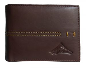 Right Choice Brown Color Wallet