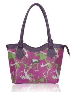 Handbags - Right Choice MulriColor Handbag RCB202