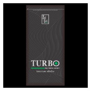 Zed Black Turbo Incense Sticks Pack 300gm