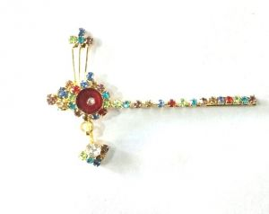 Designer Bansuri For Laddu Gopal / Bal Gopal Bansuri