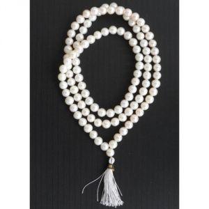 1e0d285af Hyderabadi Pearl Mala  Buy hyderabadi pearl mala Online at Best ...