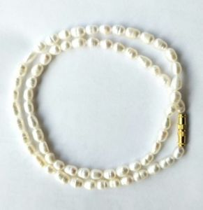 Designer Moti Mala / Pretty Pearl Neckless / Beautiful Moti Mala