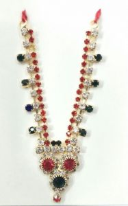 Laddu Gopal Haar Shringar / Neckless For Bal Gopal / Thakurji Neckpiece