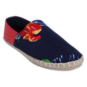 Fine Arch-canvas Espadrilles For Men_asf-129-multi