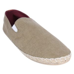 Fine Arch-canvas Espadrilles For Men_asf-133-beige