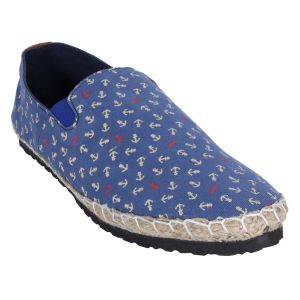 Fine Arch-canvas Espadrilles For Men_asf-137-multi