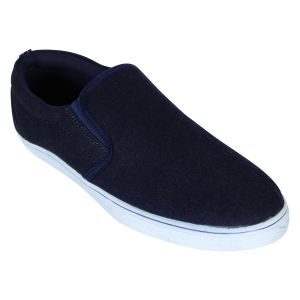 Monkx-slip-on Casual Shoes For Men_blm-042-blue
