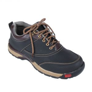 Monkx-casual Black Casual Shoes For Men_blm-111-black