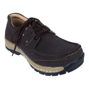 Monkx-casual Brown Casual Shoes For Men_blm-114-coffee