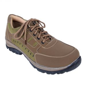 Monkx-casual Khaki Casual Shoes For Men_blm-115-khaki