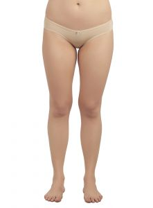 Soie Smoke Beige Nylon / Spandex Panty For Women (code - Fp-1508smoke_beige)
