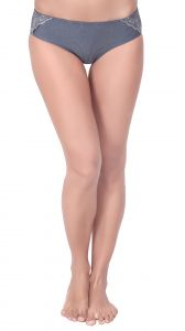 Soie Iris Cotton / Lycra Panty For Women (code - Fp-1704iris)