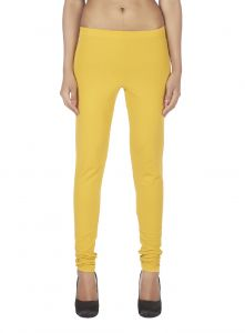 Rcpc,Ivy,Soie Leggings - Soie Solid Leggings Available In Many Colours (Product Code)_L-16Mustard 31_