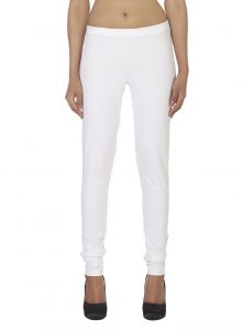 Soie Solid Leggings Available In Many Colours (product Code)_l-16white 2_